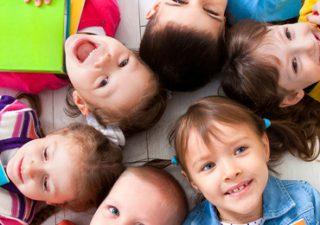 Curso de Inglês para Crianças